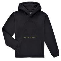 material Boy sweaters Teddy Smith S-RUDY HOODY Noit