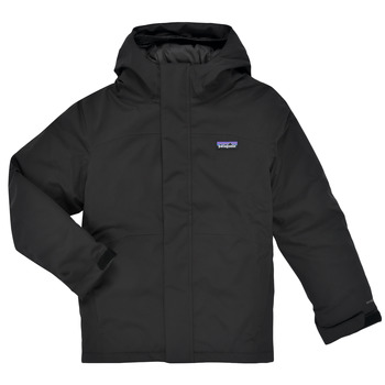 material Boy Duffel coats Patagonia EVERYDAY READY JACKET Black