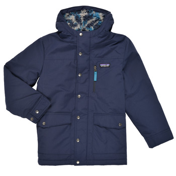 material Boy Duffel coats Patagonia INFURNO JACKET Blue