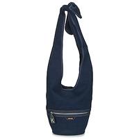 Bags Women Shoulder bags Kenzo KENZO ONDA Blue