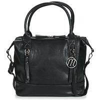 Bags Women Shoulder bags Moony Mood PAOLINE Black