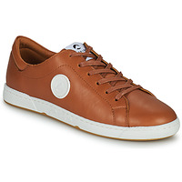 Shoes Women Low top trainers Pataugas JAYO Camel