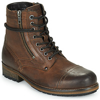 Shoes Men Mid boots Pepe jeans MELTING HIGH Camel