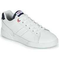 Shoes Boy Low top trainers Pepe jeans LAMBERT SPORT White