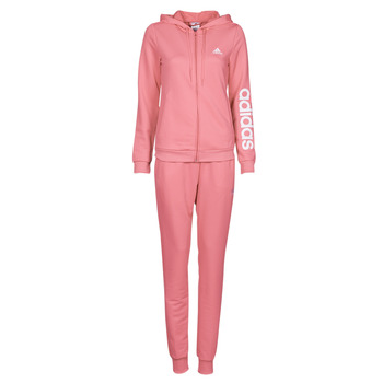 material Women Tracksuits adidas Performance WINFTS Pink