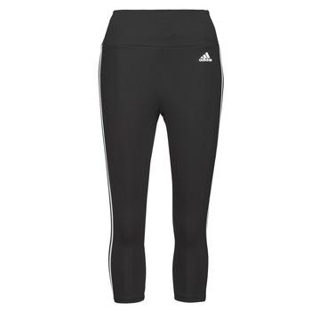 material Women leggings adidas Performance WESTIG Black
