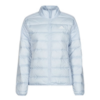material Women Duffel coats adidas Performance WESSDOWN Blue / Halo