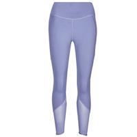 material Women leggings adidas Performance YOGA 78T Violet