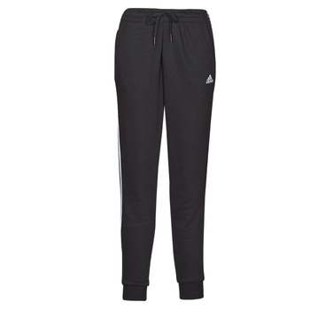 material Women Tracksuit bottoms adidas Performance WESFTEC Black