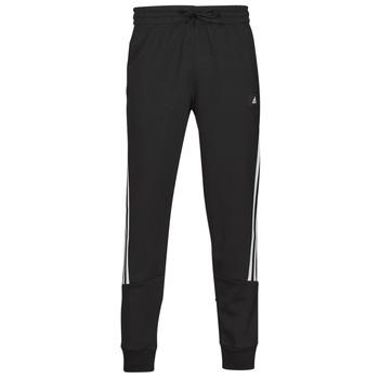 material Men Tracksuit bottoms adidas Performance M FI 3S PANT Black