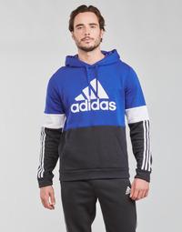 material Men sweaters adidas Performance M CB HD Blue
