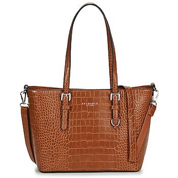 Bags Women Shopper bags Nanucci 9530 Camel