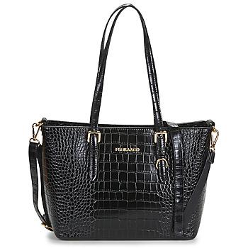 Bags Women Shopper bags Nanucci 9530 Black
