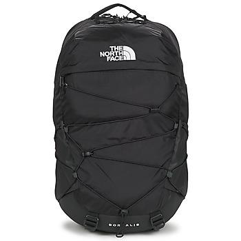 Bags Rucksacks The North Face BOREALIS Black