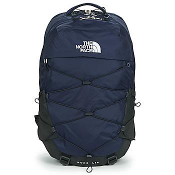 Bags Rucksacks The North Face BOREALIS Blue / Black