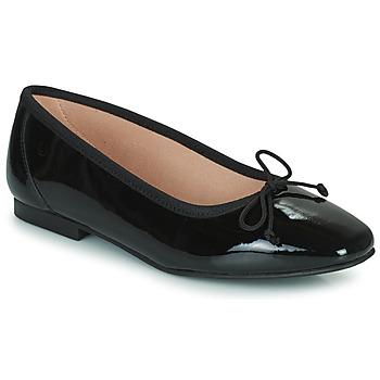 Shoes Women Ballerinas Betty London ONDINE Black