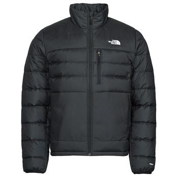material Men Duffel coats The North Face ACONGAGUA 2 JACKET Black