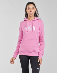 material Women sweaters The North Face W DREW PEAK PULL HD Pink