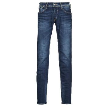 material Men slim jeans Le Temps des Cerises 712 BAS Blue