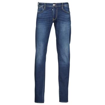 material Men slim jeans Le Temps des Cerises 712 JOGG Blue