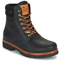 Shoes Men Mid boots Panama Jack PANAMA Black