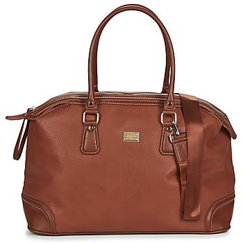 Bags Luggage David Jones CM5309 Brown