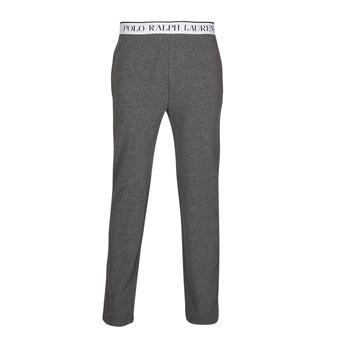 material Men Tracksuit bottoms Polo Ralph Lauren JOGGER PANT SLEEP BOTTOM Grey