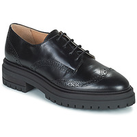 Shoes Women Derby shoes San Marina MAYLI Black