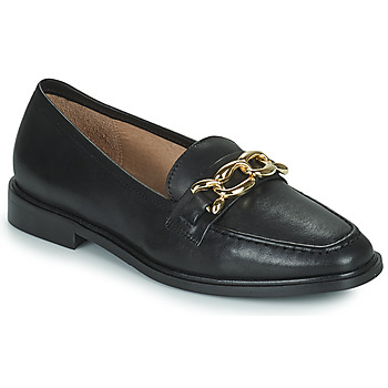 Shoes Women Loafers San Marina MARCIE Black