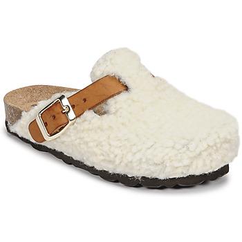 Shoes Children Slippers Citrouille et Compagnie PIWONA Beige