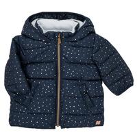 material Girl Duffel coats Carrément Beau AIGUE-MARINE Marine