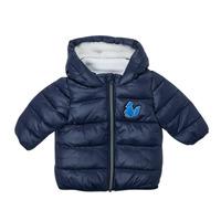 material Boy Duffel coats Carrément Beau AMANDE Marine
