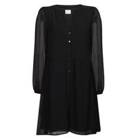 material Women Short Dresses Vila VIAMIONE Black