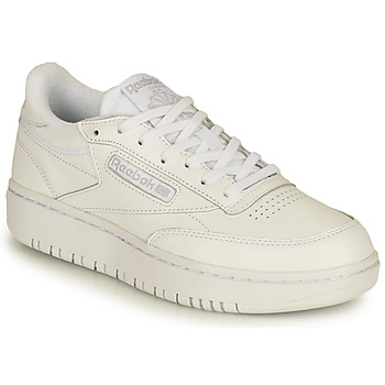 Shoes Women Low top trainers Reebok Classic CLUB C DOUBLE White