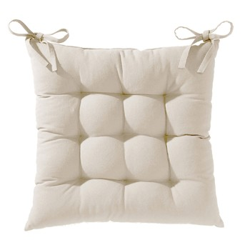 Home Chair cushion Mylittleplace MAISON Beige