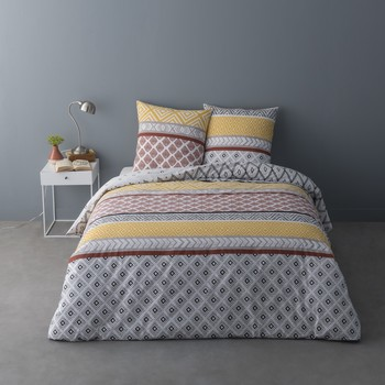 Home Bed linen Mylittleplace ARCADE White