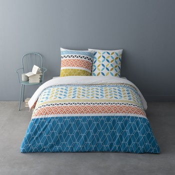 Home Bed linen Mylittleplace PEPIN Blue
