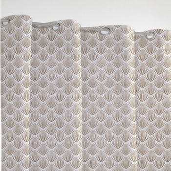 Home Curtains & blinds Mylittleplace TIFFANY White