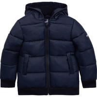 material Boy Duffel coats Aigle SARAH Marine
