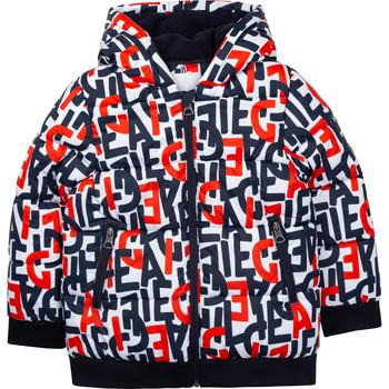 material Boy Duffel coats Aigle AMELIA Multicolour