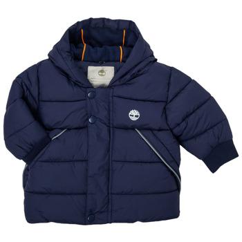 material Boy Duffel coats Timberland ASSAGAC Marine