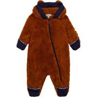 material Boy Duffel coats Timberland AGNATE Brown