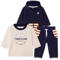 material Boy Sets & Outfits Timberland AGMET Marine