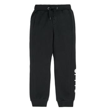 material Boy Tracksuit bottoms Timberland AGNET Black