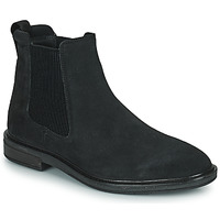Shoes Men Mid boots Clarks CLARKDALE HALL Black
