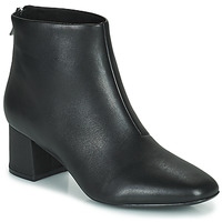 Shoes Women Ankle boots Clarks SHEER55 ZIP Black