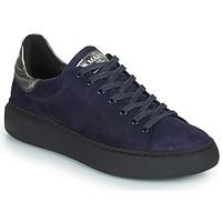 Shoes Women Low top trainers JB Martin FATALE Blue