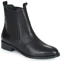 Shoes Women Mid boots JB Martin OFFRIR Black