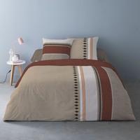Home Bed linen Mylittleplace RHODA Terracotta