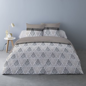 Home Bed linen Mylittleplace BABA Taupe